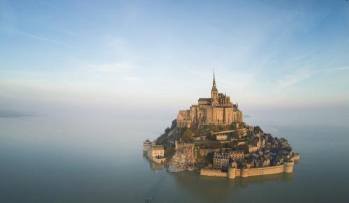 Mont Saint Michel-Jeremie Eloy-wanaiifilms-com