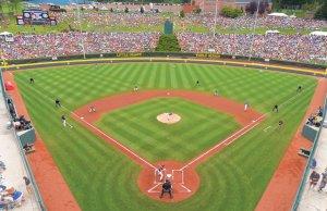 Little League Stadium Williamsport PA