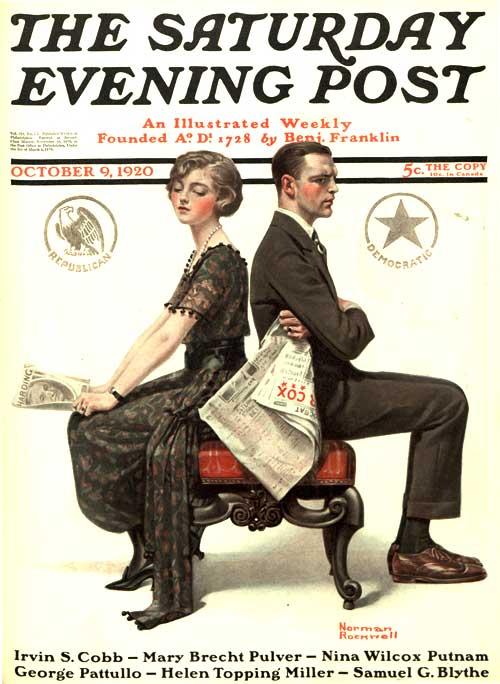 norman-rockwell-election-debate-october-9-1920