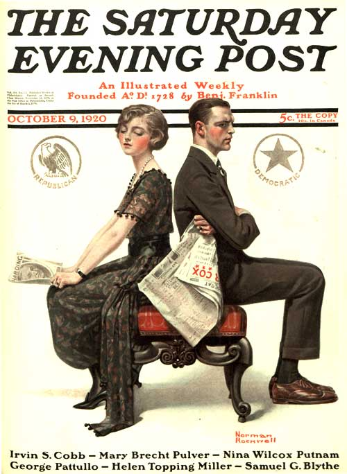 norman-rockwell-election-debate-october-9-1920