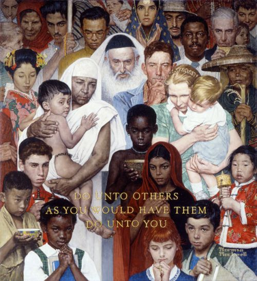 norman-rockwell-golden-rule