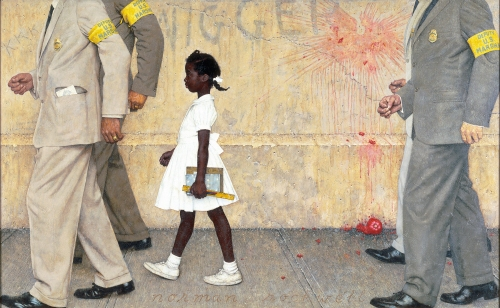 norman-rockwell_the-problem-we-all-live-with