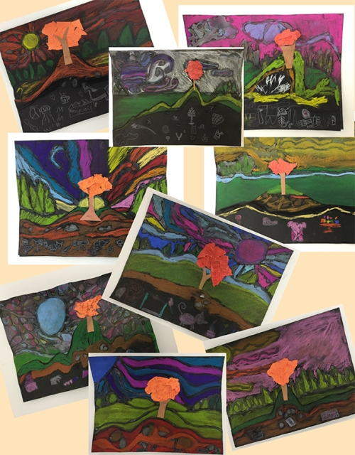 3rd-grade-gc-myers-landscapes-1-sm
