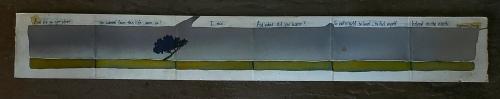GC Myers- Late Fragment- Raymond Carver ca 1997 sm