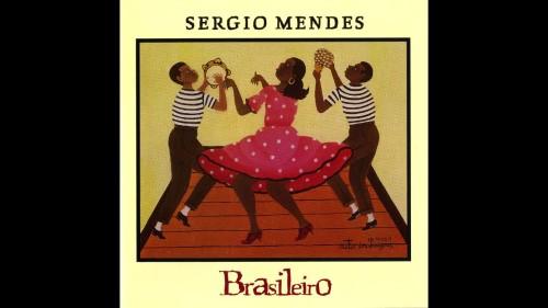 Sergio Mendes Brasiliero